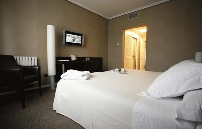 Gran Hotel Durango - Room - 6