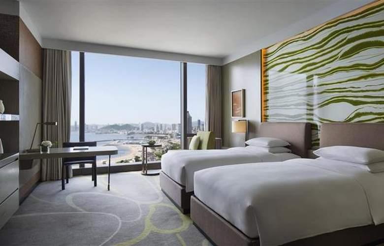 Grand Hyatt Dalian - Hotel - 23