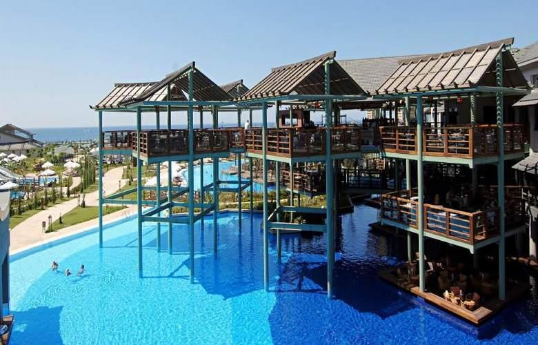 Limak Lara De Luxe Hotel&Resort - Pool - 20
