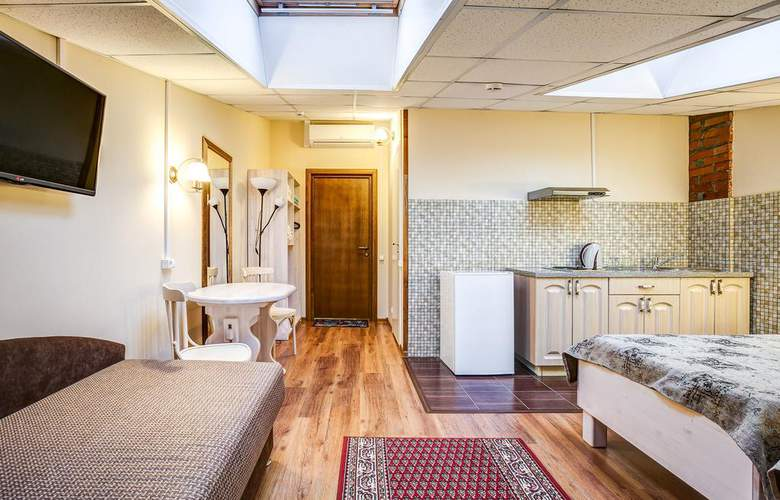 Hotel 365 - Room - 9