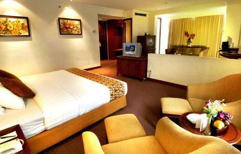 Arion Swiss-Belhotel - Room - 1