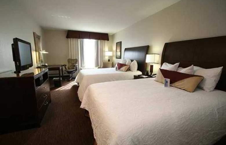 Hilton Garden Inn Toledo Perrysburg - Hotel - 1