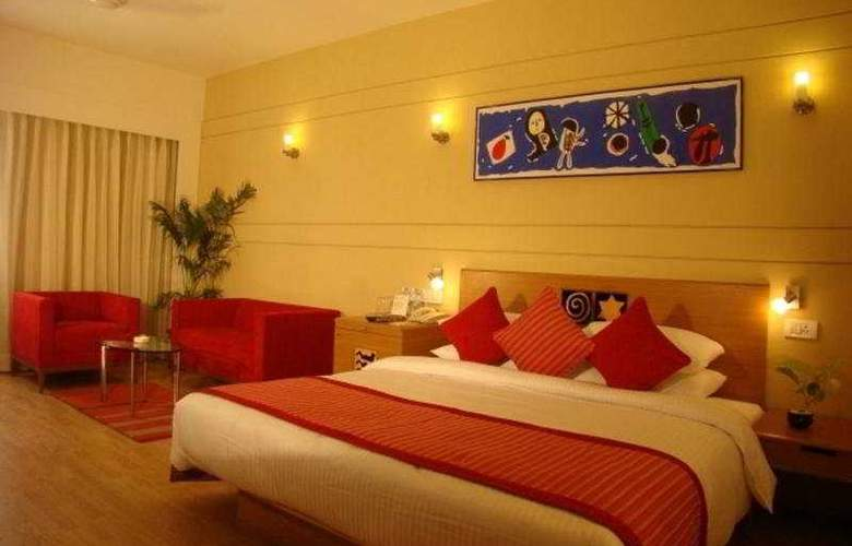 Lemon Tree Chennai - Room - 4