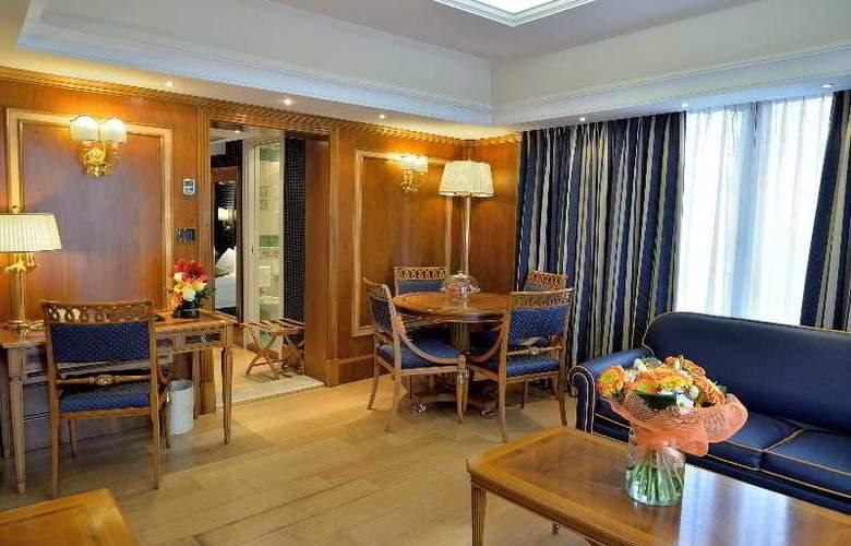HOMS HOTEL - Room - 27
