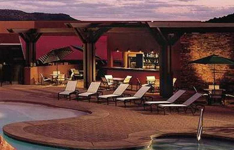 Hilton Sedona Resort And Spa - Pool - 4