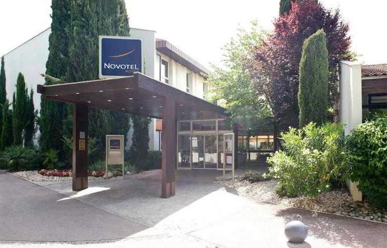 Novotel Aix en Provence Beaumanoir Les 3 Sautets - Hotel - 12