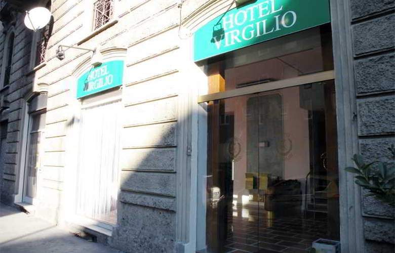 Virgilio - Hotel - 0