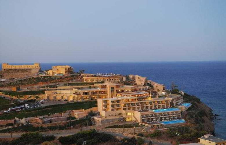 Seaside Resort and Spa - Hotel - 0