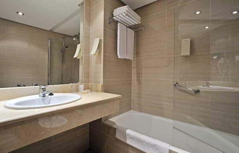 Sol House Costa del Sol - Room - 18