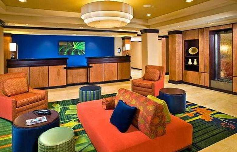 Fairfield Inn & Suites Lake City - Hotel - 9