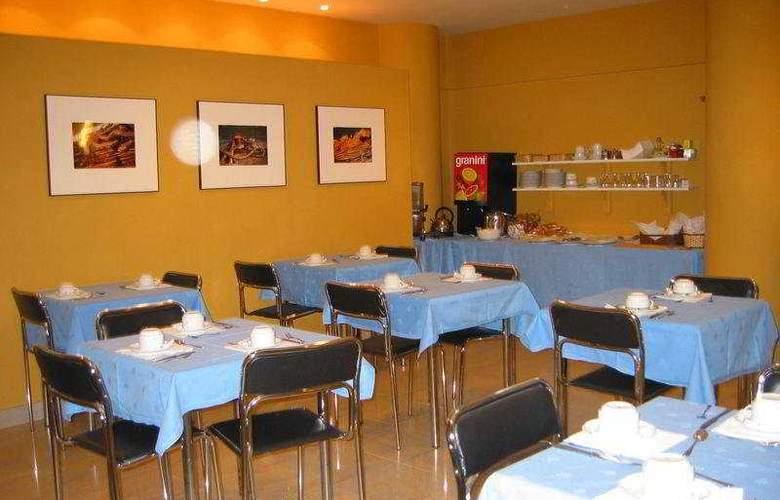 Zabalburu - Restaurant - 3