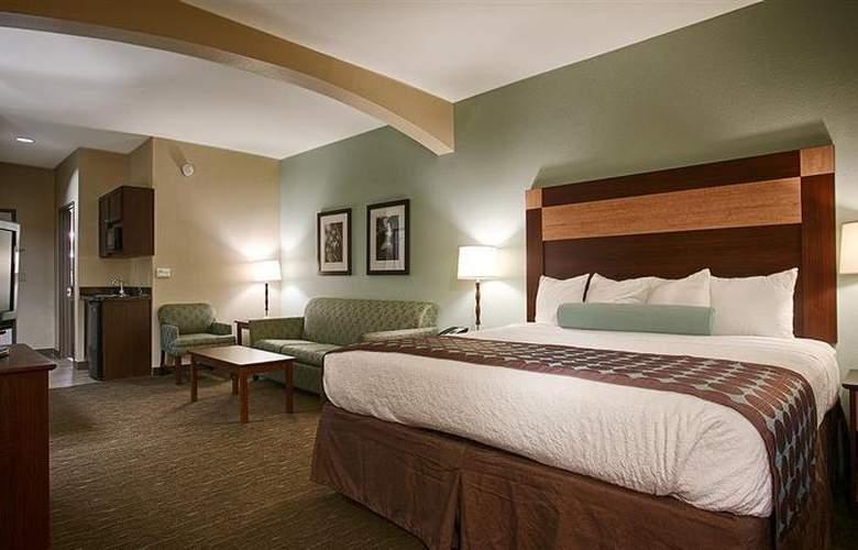 Best Western Plus Texarkana Inn & Suites - Room - 29