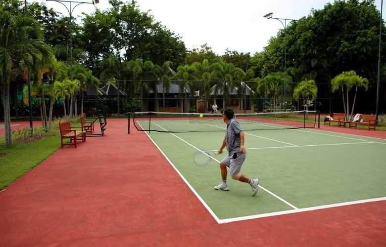 Siam Bayshore Resort - Sport - 25
