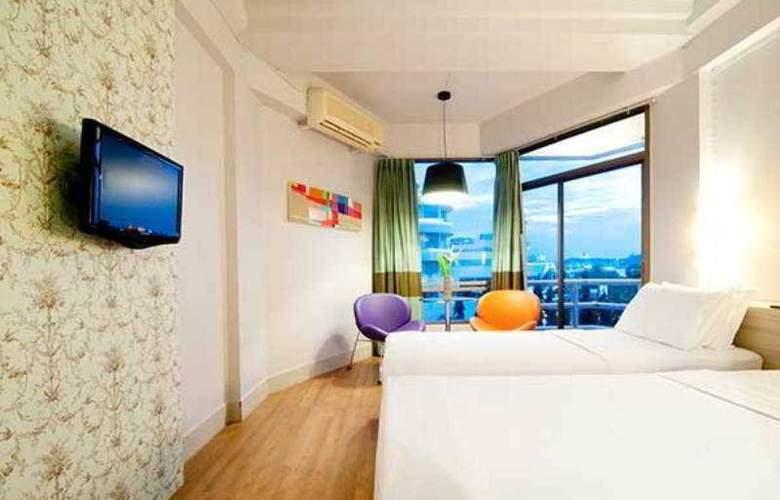Sandalay Resort Pattaya - Room - 13