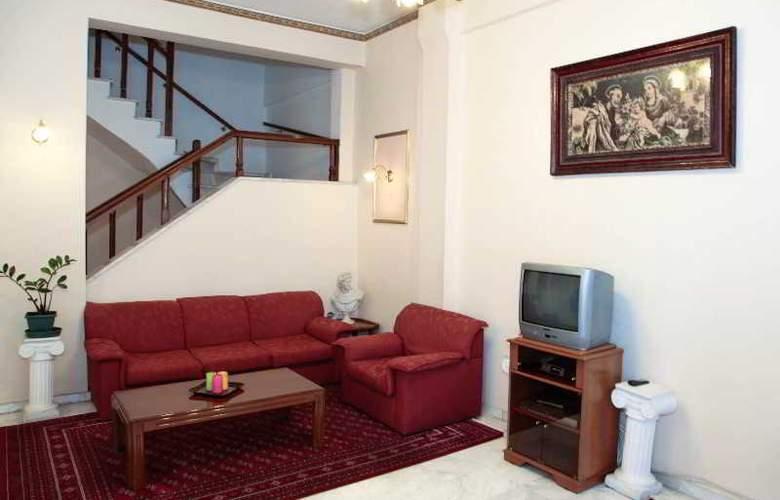 Alexiou hotel - General - 8