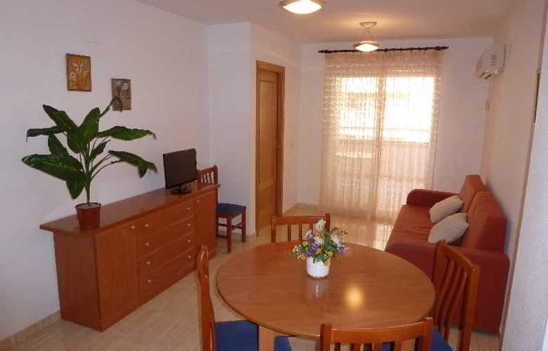 Oropesa Ciudad de Vacaciones 3000 - Room - 1