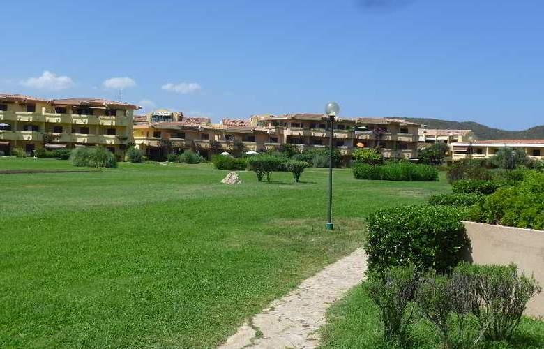 Terza Spiaggia & La Filasca - Apartments - Hotel - 9
