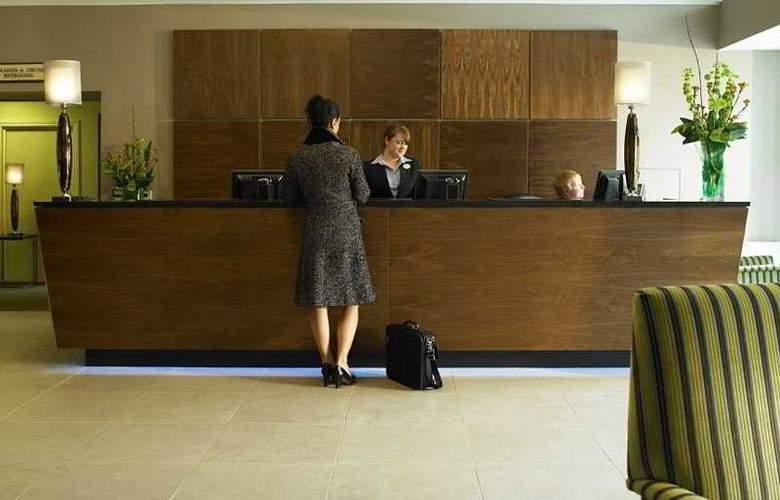 Mercure Warwickshire Walton Hall Hotel & Spa - General - 1