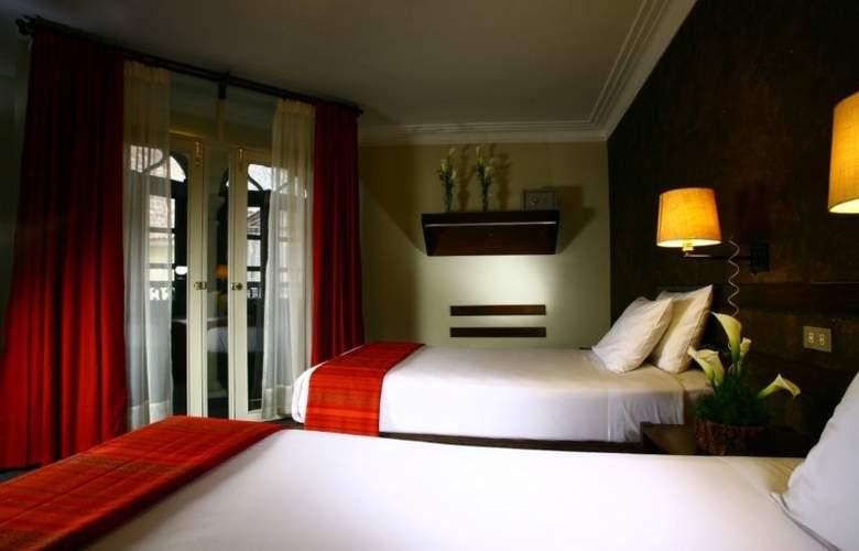 Casa Andina Classic Cusco Catedral - Room - 5