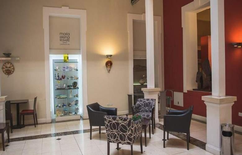 Merit Gran Hotel Victoria - General - 7