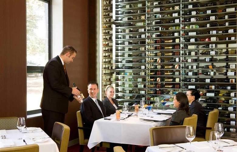 Pullman Sydney Olympic Park - Restaurant - 60