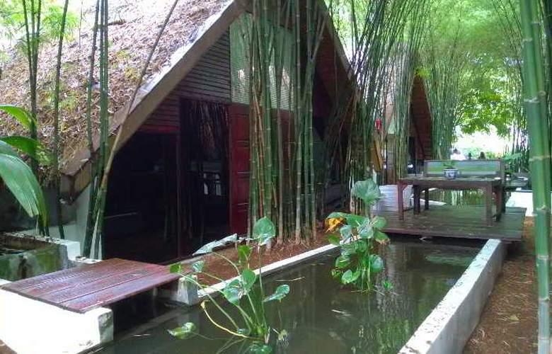 Milky Bay Resort Koh Phangan - Room - 9