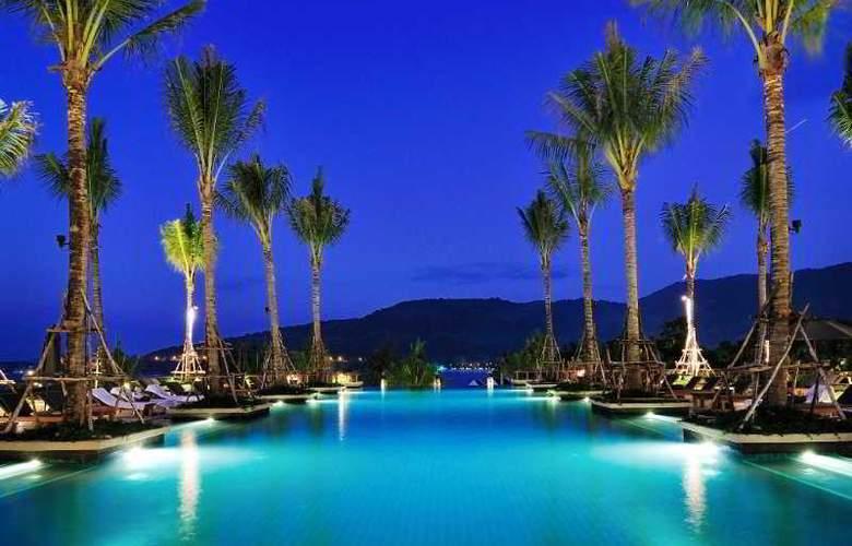 Andara Resort And Villas - Pool - 5