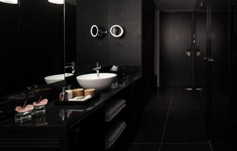 SIR Albert Hotel - Room - 4