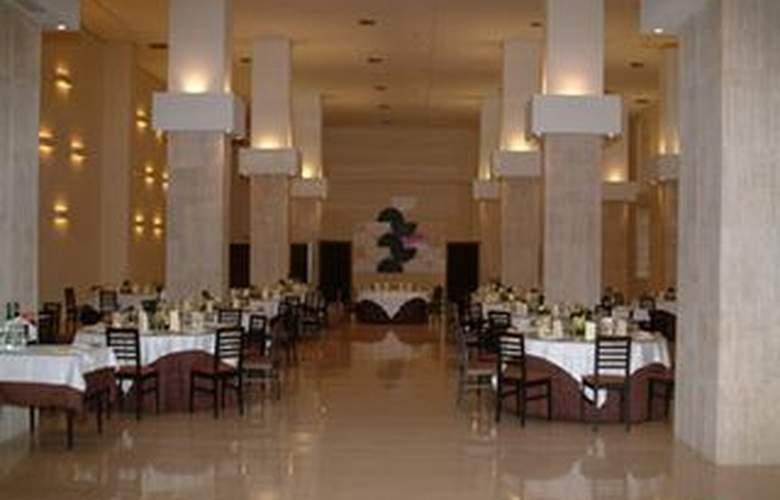 Bahia Calpe - Restaurant - 8