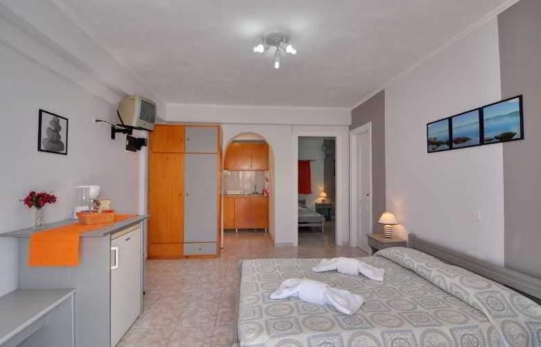 Aivaliotis Studios - Room - 7