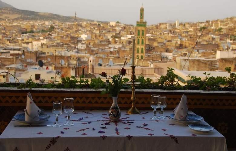 Dar el Ghalia - Restaurant - 24