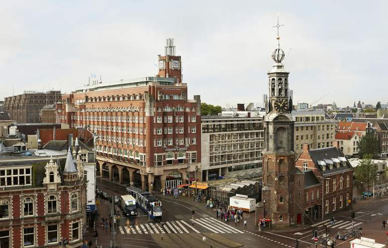 NH Collection Amsterdam Flower Market - Hotel - 0