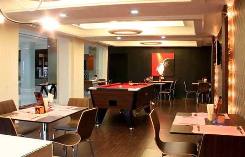 Baiyoke Boutique Hotel - Restaurant - 8