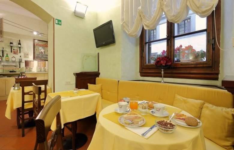 Cimabue - Restaurant - 3