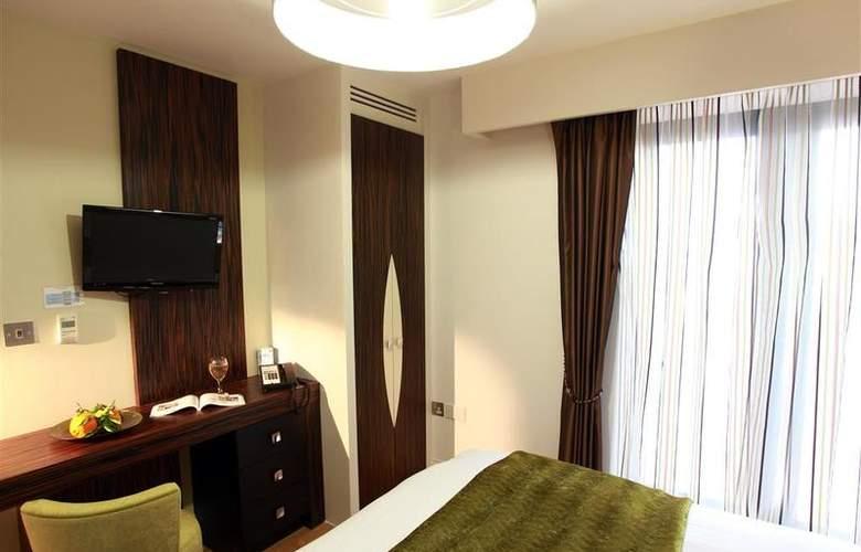 Best Western Maitrise Suites - Room - 74