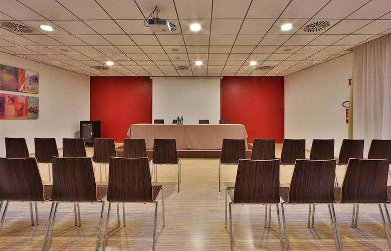 Best Western Plus Quid Hotel Venice Airport - Conference - 53