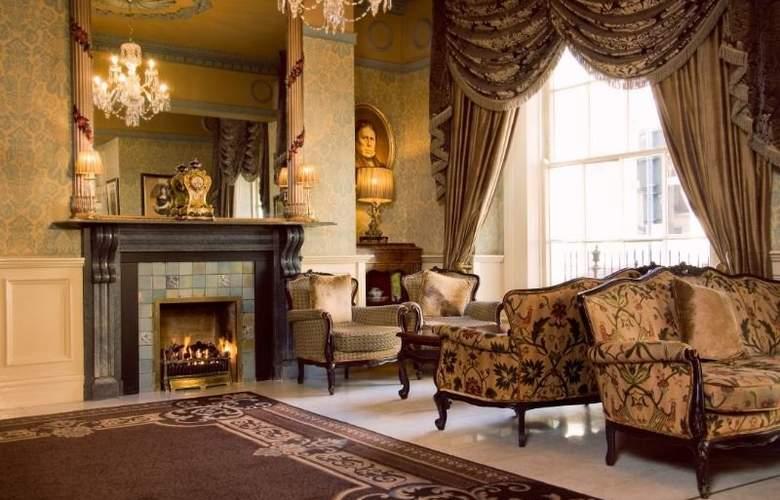 Buswells Dublin - Hotel - 3