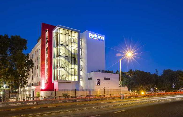 Park Inn by Radisson Cape Town Newlands - Hotel - 5
