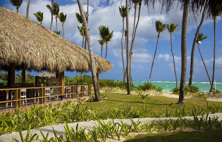 Grand Palladium Punta Cana Resort & Spa  - Beach - 4
