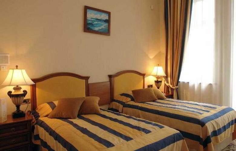 Radisson Blu Resort Alushta - Room - 4