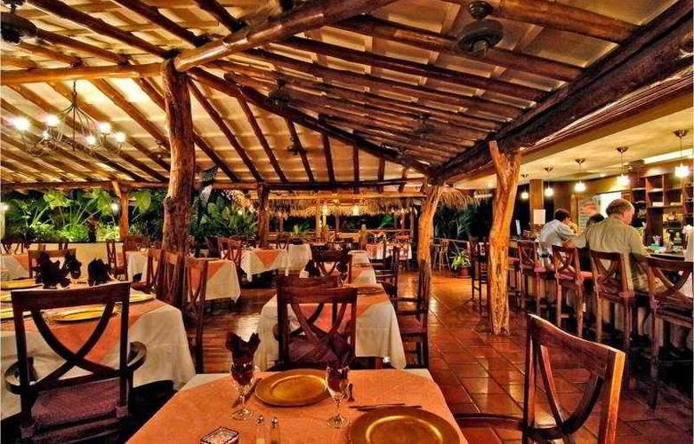 Jardin del Eden - Restaurant - 11