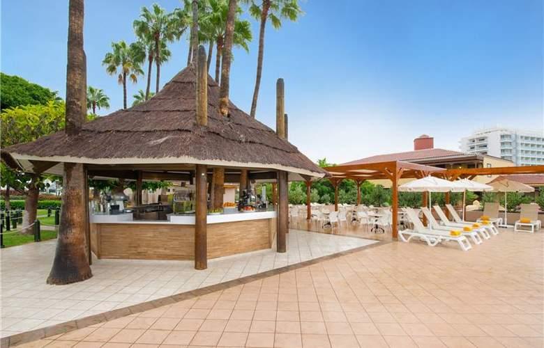 Iberostar Bouganville Playa - Restaurant - 45