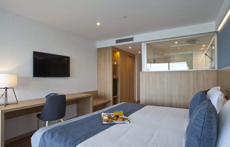 55 Santo Tomás - Room - 2