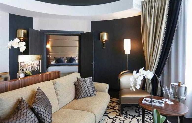 Le Regina Biarritz Hotel & Spa - Hotel - 11
