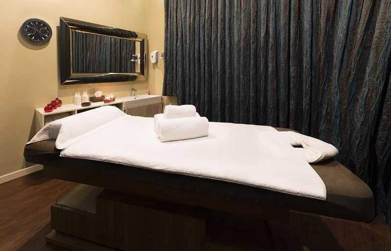 Ramada Hotel & Suites Atakoy - Sport - 34