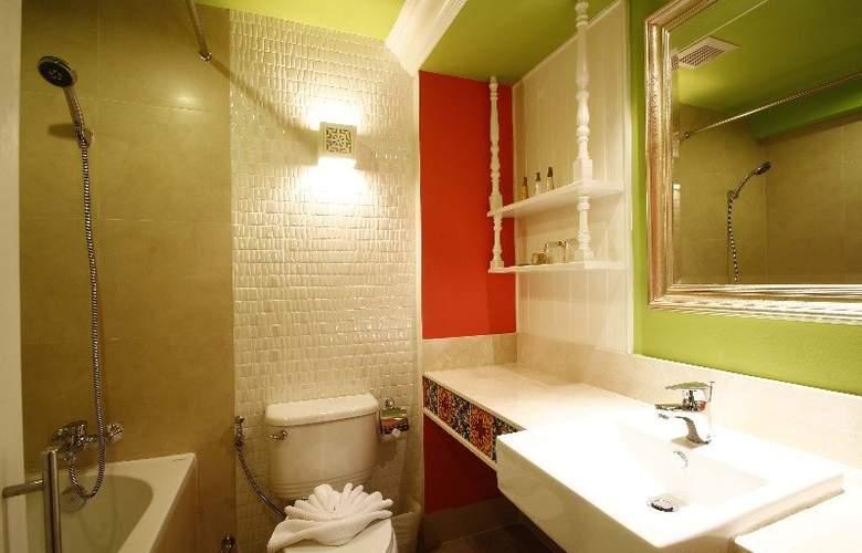 Salil Hotel Sukhumvit Soi Thonglor1 - Room - 26