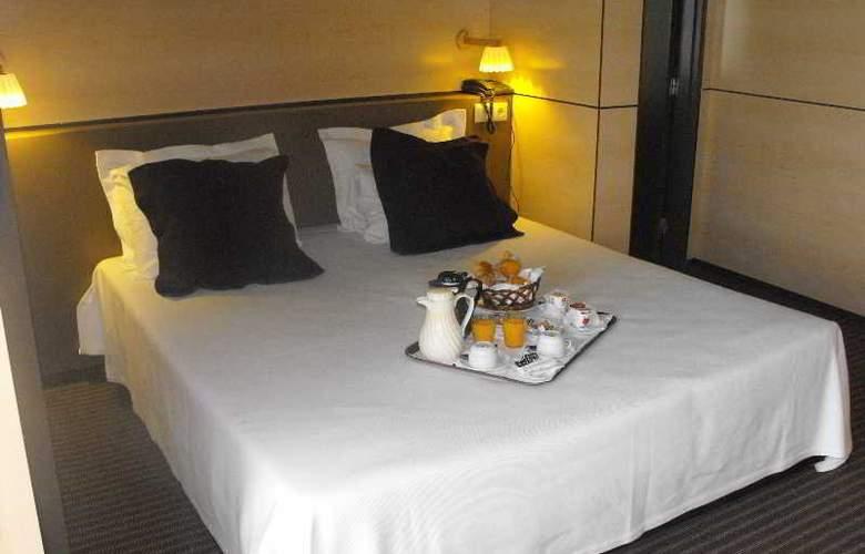 Axis Vermar - Hotel - 11