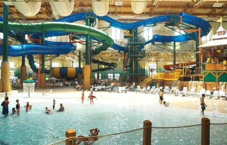 Great Wolf Lodge Niagara Falls - Pool - 6