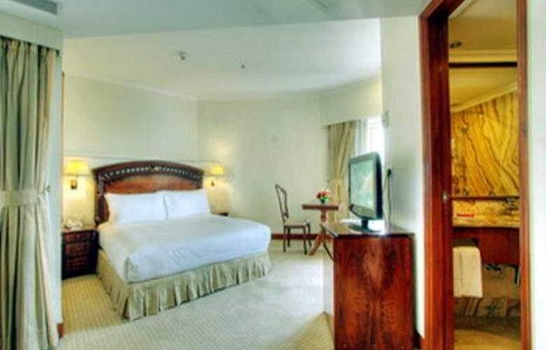 Hotel Royal Plaza (Ramada Plaza) - Room - 5