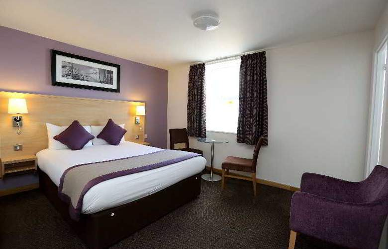 Eastbourne Riviera - Room - 3